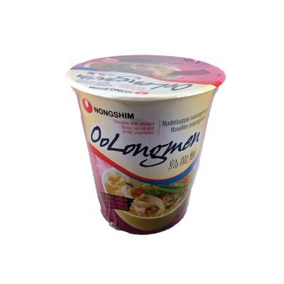 Oolongmen Csirke 75g NONGSHIM