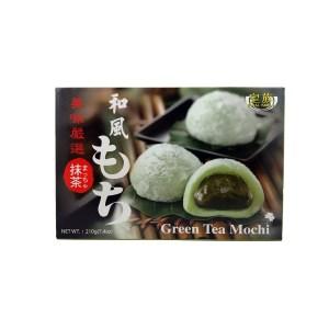 Mochi Zöld Tea 210g ROYAL FAMILY