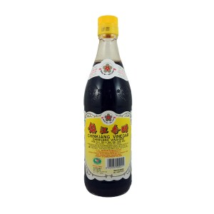 Fekete Ecet (Chinkiang) 550ml GOLD PLUM