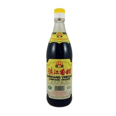 Fekete Ecet (Chinkiang) 550ml HENG SHUN