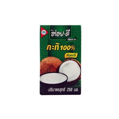 Kókusztej 17,5% 250ml AROY-D