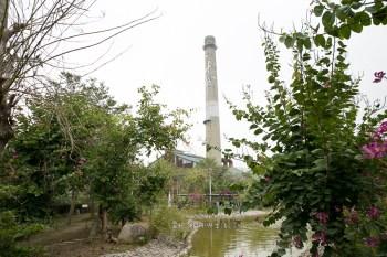 歷史古蹟也能展現力與美 TenDrum 台南仁德糖廠十鼓文創園區