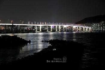 輕鬆坐擁釜山百萬夜景 釜山住宿推薦 commodore hotel Busan 準將飯店  코모도호텔