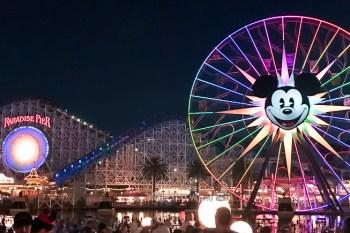 徒步走到加州迪士尼樂園 多人家族省錢玩樂園 推薦加州迪士尼樂園民宿
