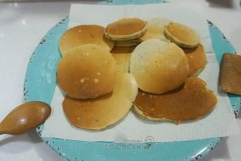親子烘焙 新手烘焙 鬆餅