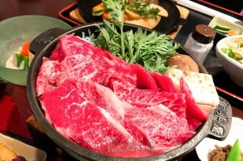 正統壽喜燒在這裡 『牛や 荒井屋』 橫濱必訪美食 牛鍋發祥地 中午造訪超值划算