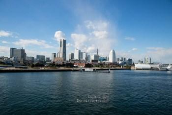 只要一枚銅板 橫濱散策一日券 Yokohama三天兩夜這樣安排準沒錯 懶到最高點