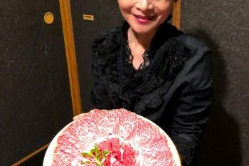 超級美味又CP值高 岡山隱藏版美食 僅開半年不到就一位難求 涮涮鍋壽喜鍋一人也能放心享用 Megu 惠