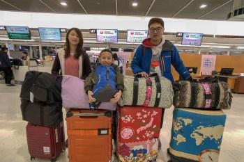 東京到府接送機 家族旅行必備好幫手 Have fun Car 全球包車自由行 從民宿到機場輕鬆直達