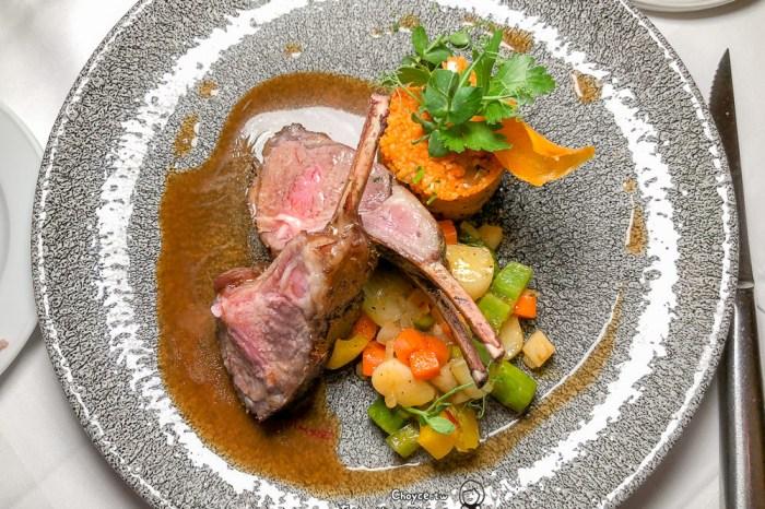 維也納超人氣餐廳 ef16 精緻奧地利美食falstaff認證 ef16 restaurant Weinbar