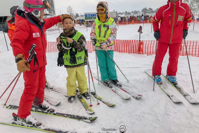 自助滑雪不求人 繁體中文網站預約早鳥票趁現在 WAmazing Snow 外語教練教滑雪這樣找
