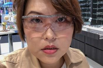 老花眼也可以很時髦 日本超紅倍率放大鏡 Hazuki ハズキ