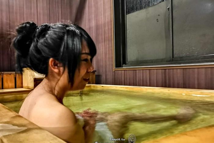 日本天皇也住過溫泉旅宿 外國人享優惠價才10000円含早晚餐 三重湯之山溫泉 壽亭 低調奢華又保有傳統日式旅館服務與風味 御在所岳纜車站