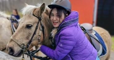 馬背上奔馳欣賞另種北海道風情 樹林草原間躍動  中標津 ムツ牧場