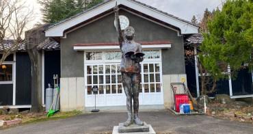 大人小孩開心上學趣 一整間都是玩具的小學校爆紅 鳥海山木造玩具美術館 木のおもちゃ美術館 旧鮎川小学校