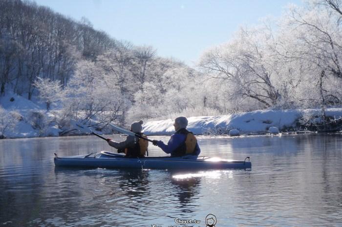 釧路濕原 細岡展望台 冬季泛舟 自然風景秘境探索 Ramsar site