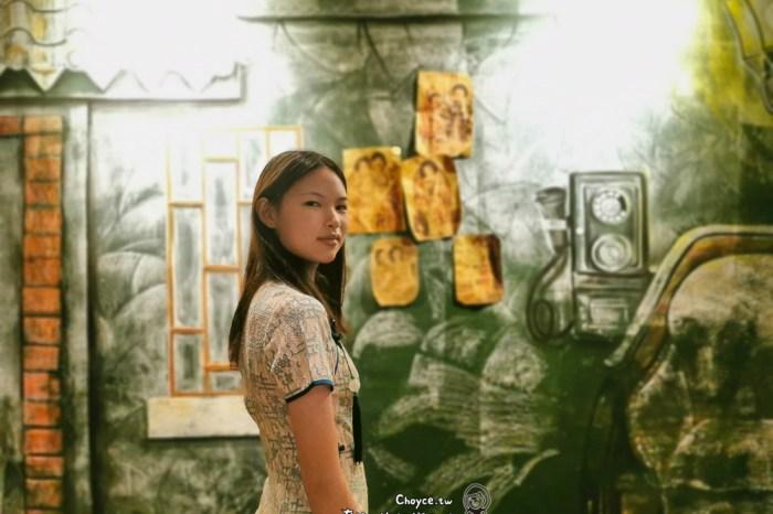 念念留影館 旗袍變裝 手機旗袍攝影 qipao 台湾式チャイナドレス