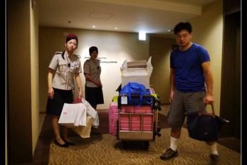(親子遊日本) 東京住宿 首推多項旅客便利服務 新宿京王廣場飯店