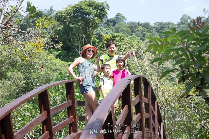 (台灣好好玩) 南投埔里桃米社區 低碳旅行,樂活慢遊 親近生態最佳課程不遠求 茭白筍採收體驗