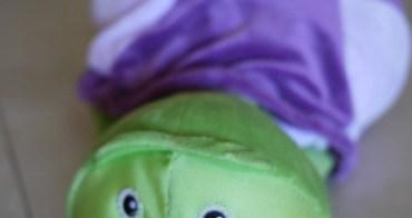 美國Zoobie Pets三合一絨毛寵物-河馬、象龜、鱷魚