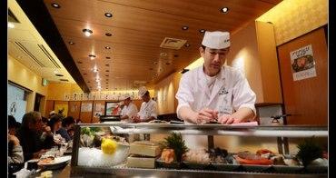 (日本東京都) 赤坂超人氣壽司餐廳 梅丘寿司の美登利 物超所值大推薦