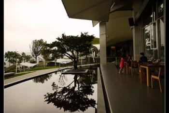 (台灣好好味) 雲林 華山觀止 虫二行館 英式下午茶