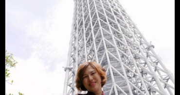 (日本東京都) SKY TREE東京晴空塔 週邊限定商品 好玩好買好HIGH