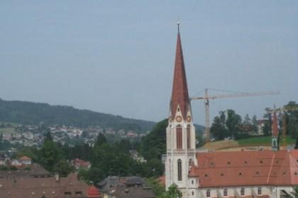 524瑞士東北走透透,St.Gallen 聖加侖