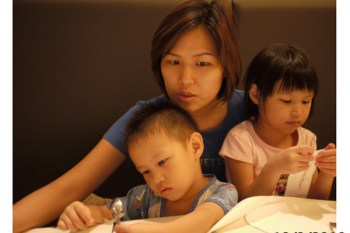 (choyce育兒經)四歲以前的孩子應該學甚麼?