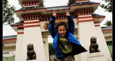 (台灣好好玩) 玩一整天也不會膩的溫泉主題樂園@大唐溫泉物語(新北市八里)