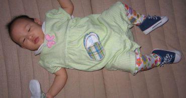 (Choyce育兒經) 淺談睡眠對孩子的重要性-打敗矮子基因長身高的祕訣