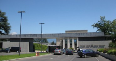 (歐洲瑞士) 2009/06/02 參觀日內瓦聯合國總部一日遊@United Nations Headquarters