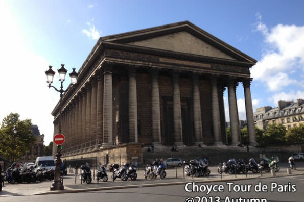(法國巴黎) 法國美食 巴黎老鋪 Fauchon午間套餐 C/P值超高大推薦