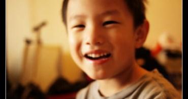 (Choyce雜感) 寫在子鈞將滿四歲之前:子鈞你快樂嗎?