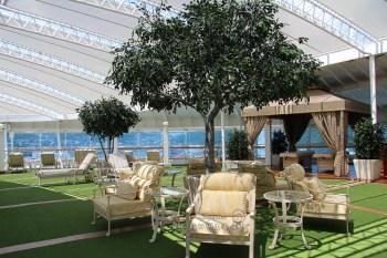 (廣告合作) 公主遊輪號 搭船感受漫遊度假風光 特定航次特價甚至每人每次可優惠3000元