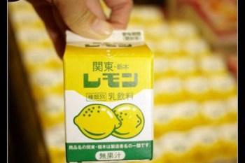 (日本) 枥木縣とちぎ日光 非吃不可的代表名產(乙女草莓、檸檬牛奶、煎餃、湯波)