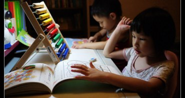 (Choyce育兒經) 小小孩玩數學? 子喬子鈞玩數學影片大公開