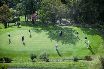 北海道高爾夫球 栗山町住宿  シャトレーゼカントリークラブ 札幌  (Chateraise Golf and Spa Resort Hotel Kuriyama)