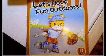 (小小孩愛閱讀) 巧連智英語期刊Jump進階版 第11期 Let's Have Fun Outdoors!