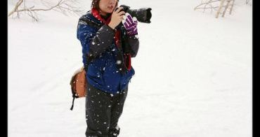 (日本長野縣) 白馬*小谷村 四月天也能滑雪、玩極限運動@栂池高原滑雪場