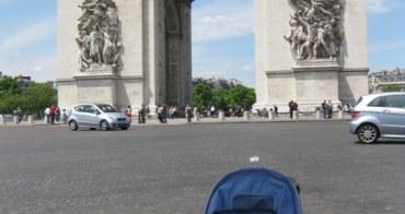 0605 Paris day 2 巴黎地鐵真可怕