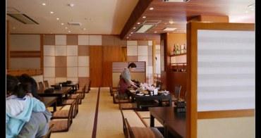 (箱根) 箱根小涌園 紅葉餐廳 日式早餐