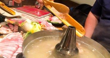 (日本京都美食推薦) 豚しゃぶ 英 德島阿波豬與放山雞涮涮鍋 美味大推『豚しゃぶ 英』