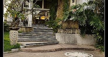 (台灣好好玩) 新竹 六星集 Me2 Villa 大人與孩子的極樂天堂(環境介紹篇)