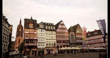 (歐洲) 德國法蘭克福 巧遇啤酒車BierBike(邊喝酒邊踩腳踏車,你沒看過吧!)(UDN 002)