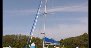 (韓國旅遊) 濟州島西歸浦市 大浦港 GRANDEBLEU그랑블루요트遊艇暢快人生