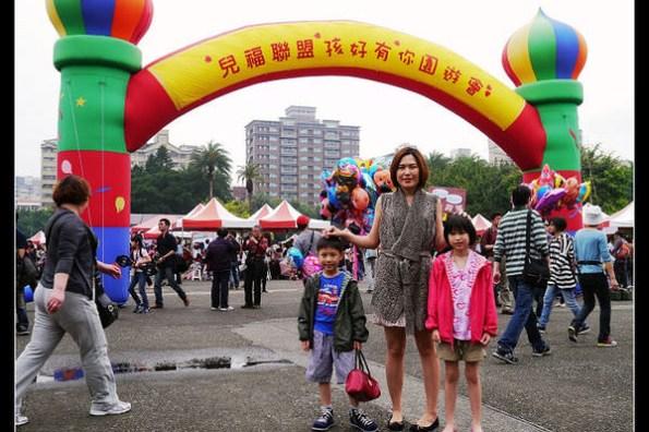 (2013兒童節) 兒福聯盟