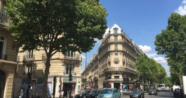 (巴黎購物推薦) 有機者的天堂:巴黎 藥妝逸品 有機蘋果保養品好用又天然 Pomarium