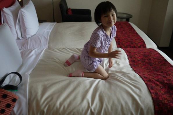 (親子遊關西) 住宿推薦 大阪Hotel Vista Grande OSAKA大阪遠景正大酒店