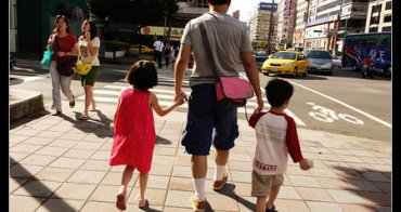 (Choyce育兒經) 充滿安全感的孩子不怕孤單